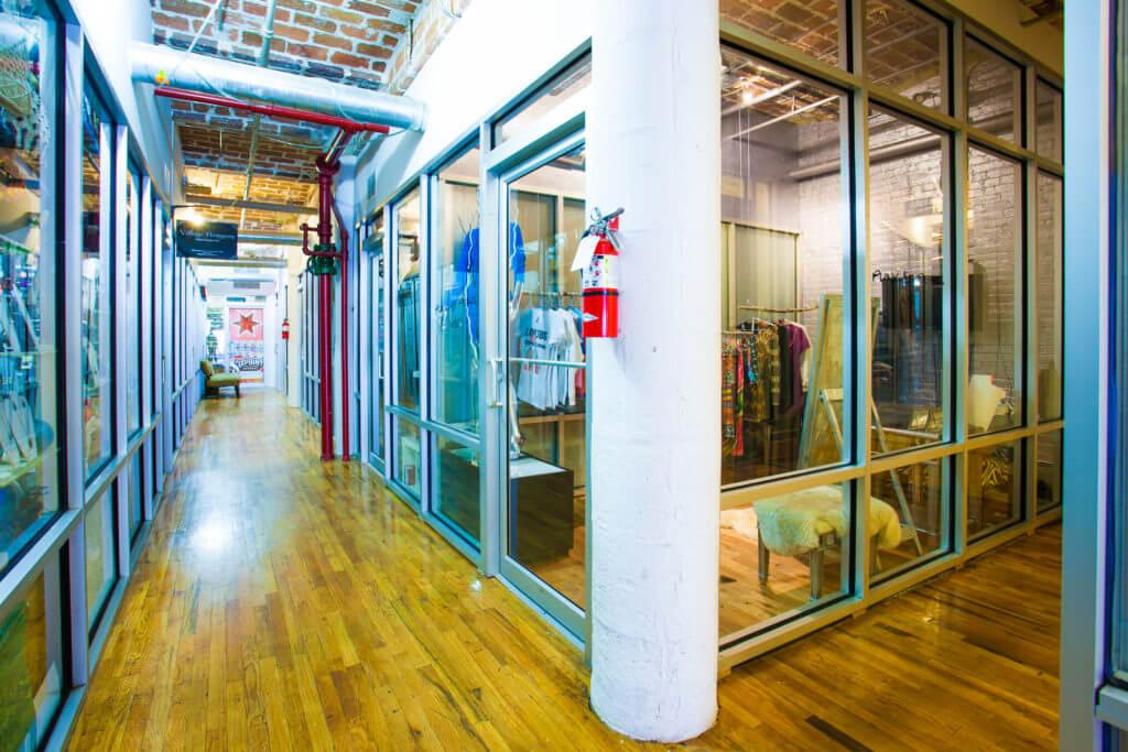 Greendesk Shops