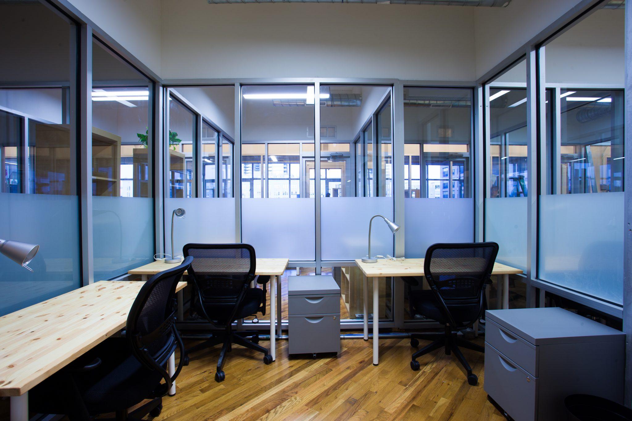 Greendesk Office Space
