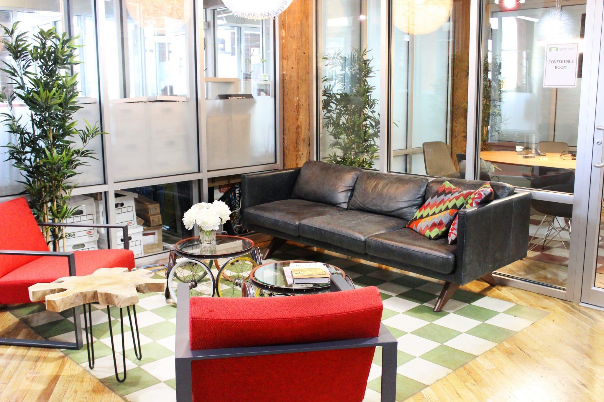 155 Water Street Lounge
